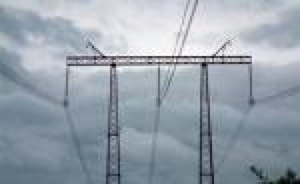 Грозовой фронт обесточил четыре муниципальных образования Марий Эл