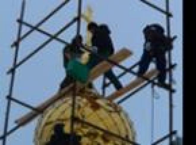 Рабочая неделя для президента Марий Эл началась с обсуждения культурных ценностей