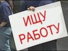 С безработицей в Марий Эл региональные и федеральные власти будут бороться сообща