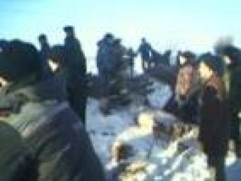 В Марий Эл при обрушении овощехранилища пострадало несколько рабочих, есть погибшие