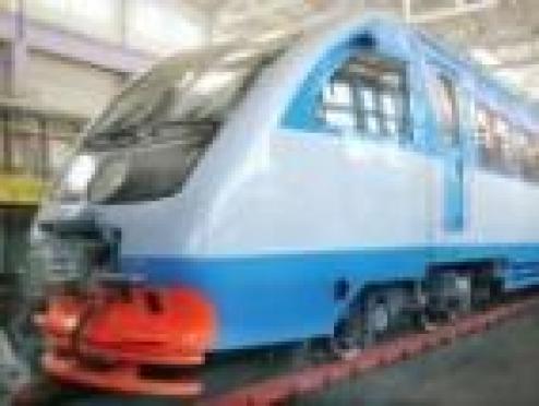 Жители Марий Эл смогут добираться до Казани на рельбусе