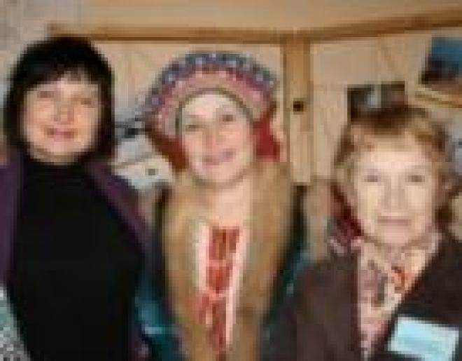 Жители Марий Эл первыми увидят игровой фильм «Уляшевы»