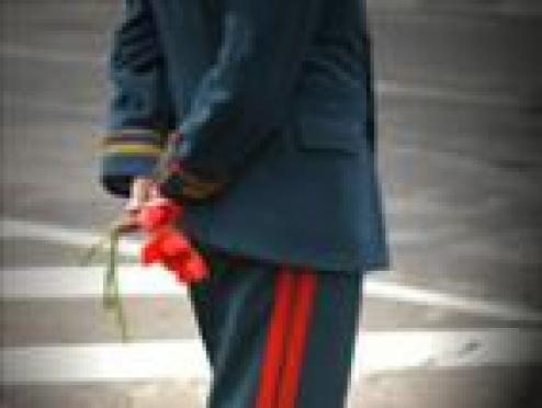 Жители Марий Эл на Парад Победы смогут попасть, пройдя металлодетектор