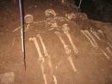Судебно-медицинские эксперты приступили к исследованию человеческих останков (Марий Эл, Йошкар-Ола)