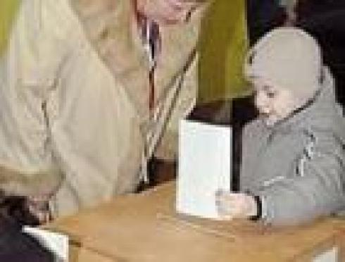 В Марий Эл «расчехляют» избирательные урны