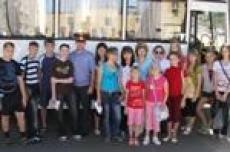 Школьники из Марий Эл увидят золотые пески Болгарии