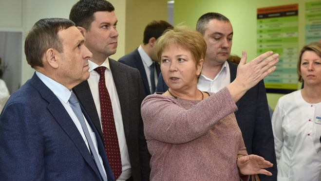 В Марий Эл дополнительно выделено 900 тысяч рублей на «борьбу» с коронавирусом