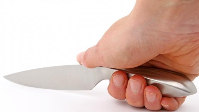 В Марий Эл пенсионерка ударила ножом участкового