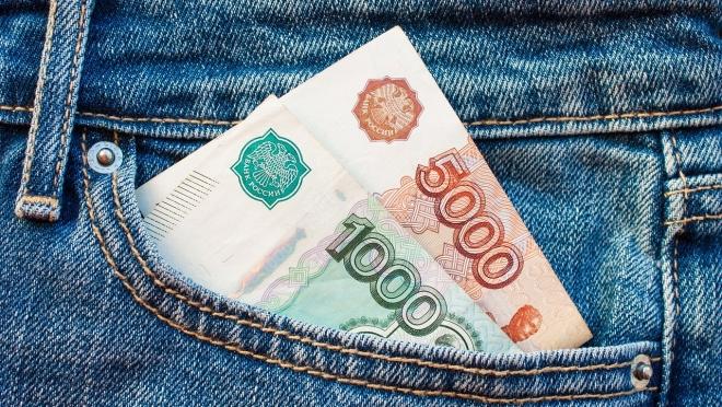 Зарплата 11 287 россиян превышает 1 млн рублей в месяц