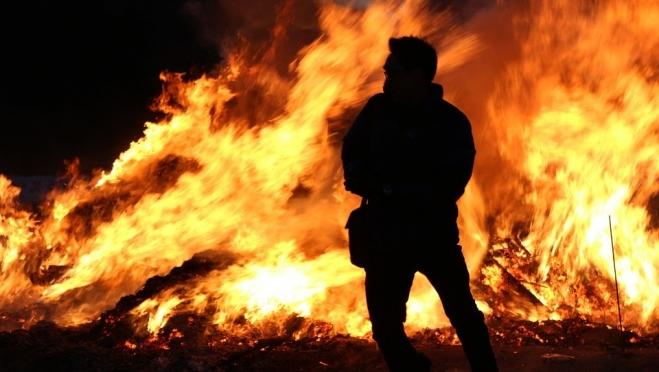 За неделю никто из жителей Марий Эл не пострадал от огня