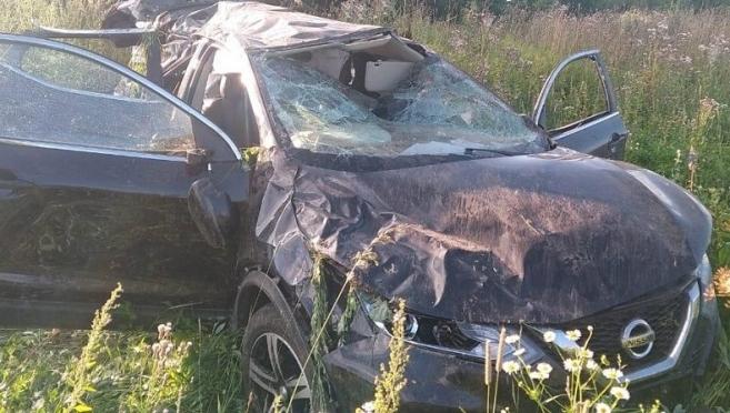 В Горномарийском районе водитель скрылся с места смертельного ДТП