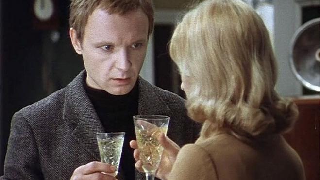 На Новый год фильм «Ирония судьбы, или С легким паром!» покажут в Full HD качестве