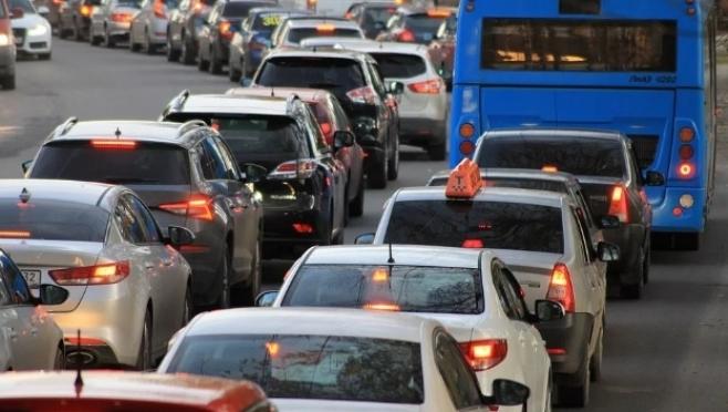 Сернурский тракт с 5 часов утра будет закрыт для движения авторанспорта