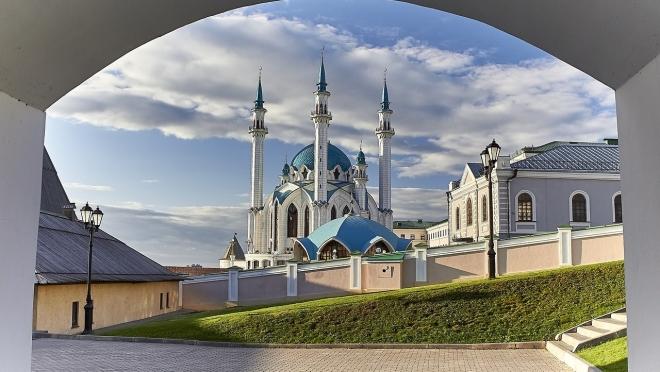 Казань попала в ТОП-5 популярных экскурсионных направлений этой осени