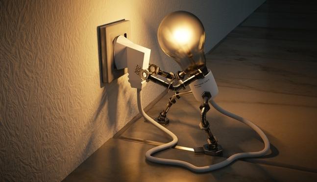В двух микрорайонах Йошкар-Олы запланировано отключение электричества