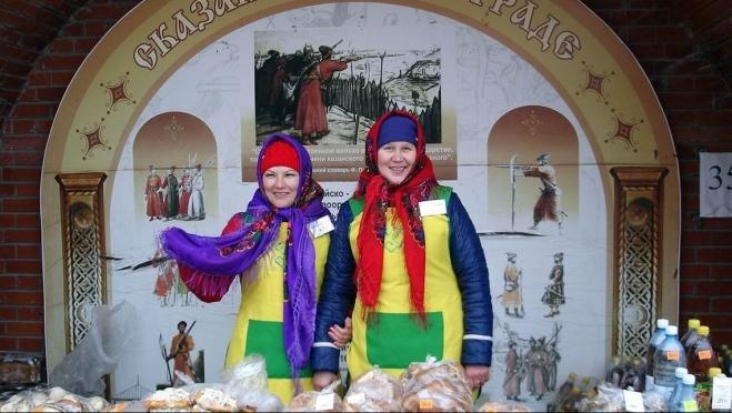 Йошкаролинцев приглашают в Царевококшайский Кремль на День Волжского района