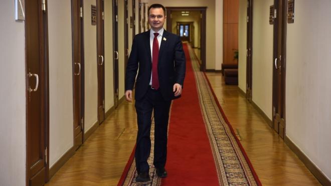 Сергей Казанков: «Люди не должны попадать в категорию нищих»