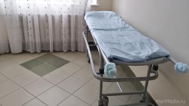 В Марий Эл доля лечащихся от COVID-19 одна из самых низких в ПФО