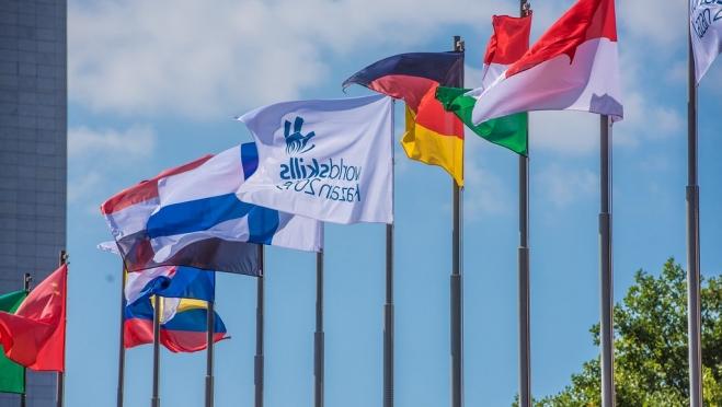 В Казани пройдёт крупнейший в истории WorldSkills саммит министров