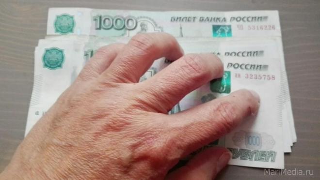 Пенсионеры Марий Эл предпочитают получать пенсии в банках