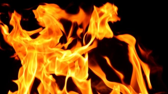 В Килемарах загорелся музей