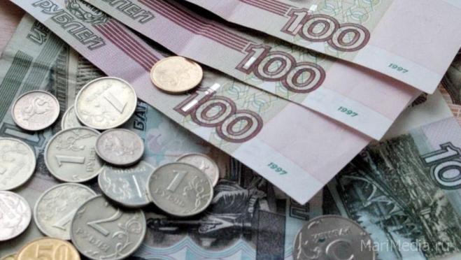Две йошкар-олинские семьи отложили средства маткапитала на пенсию мамы