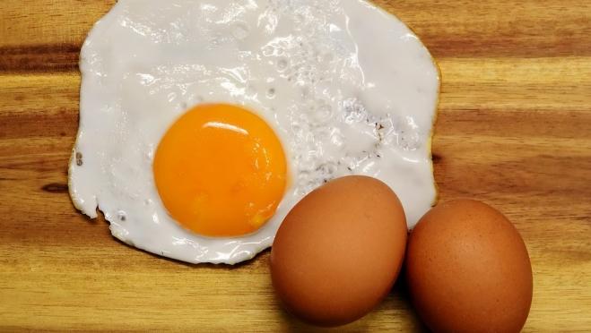 По мнению аналитиков, россияне едят слишком много яиц