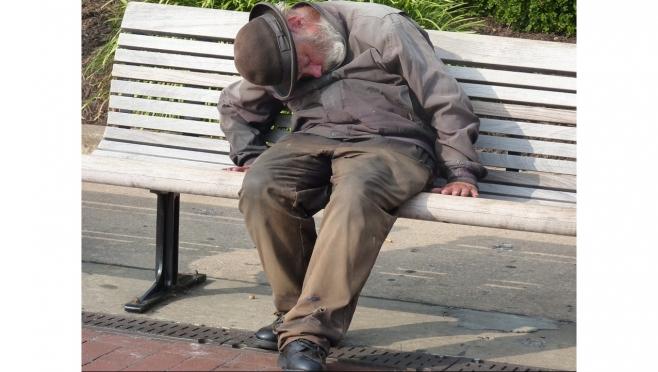 В йошкар-олинском Доме ночного пребывания отметили День бездомного человека