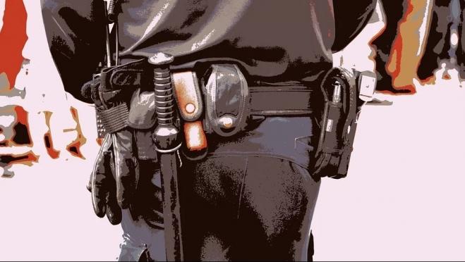 Главу МВД Татарстана наказали за привлечение детей на учения полиции