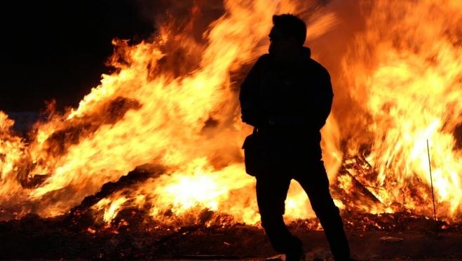 За неделю огонь унёс жизни троих жителей Марий Эл