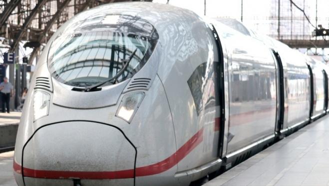 Все поезда дальнего следования РЖД оснастили бесконтактными термометрами