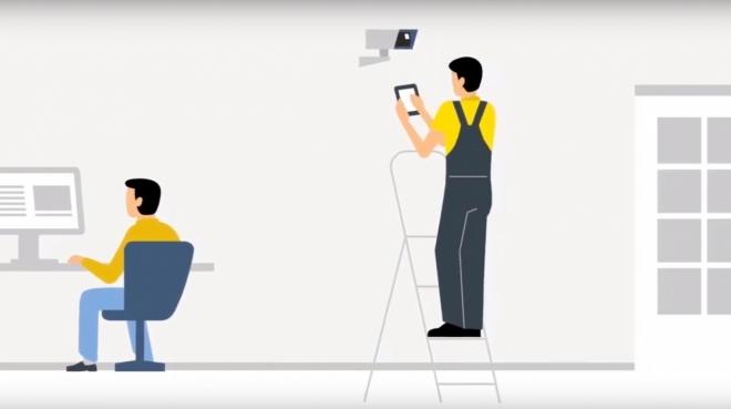 «Дом.ru Бизнес» разработал обучающие ролики  по интеллектуальному видеонаблюдению