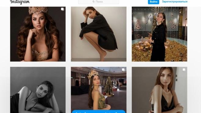 Студентка из Казани Гузель Мусина представит Россию на мировом конкурсе красоты