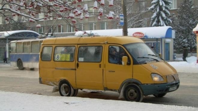 В новогоднюю ночь два маршрута будут возить йошкаролинцев до 23 часов