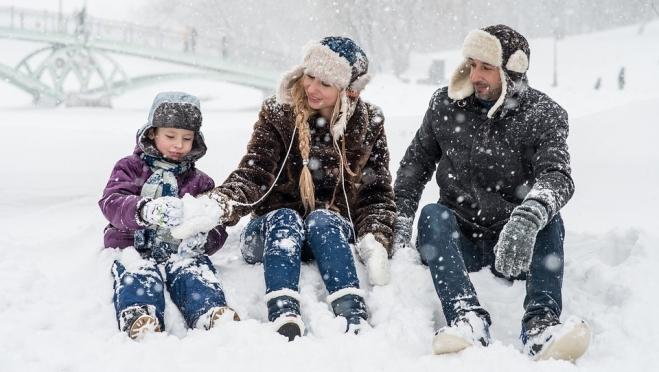 Афиша MariMedia.ru: рекомендовано к посещению или как отпраздновать Всемирный день снега