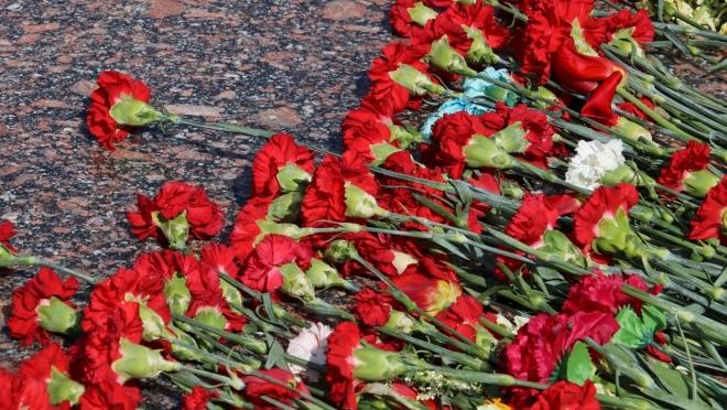 О переносе парада Победы 9 мая будет известно к концу недели