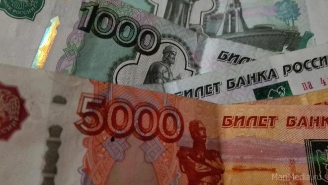 За двое суток у жителей Марий Эл похитили свыше 750 тысяч рублей