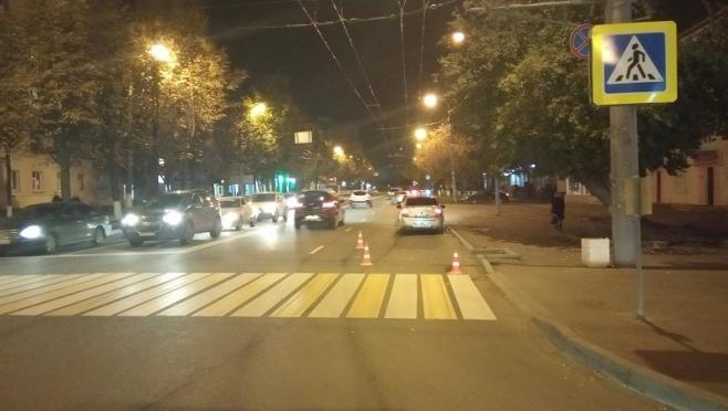 В Йошкар-Оле водители-пенсионеры давят пешеходов