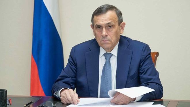 Александра Евстифеева пригласили на церемонию оглашения Послания Президента ФС