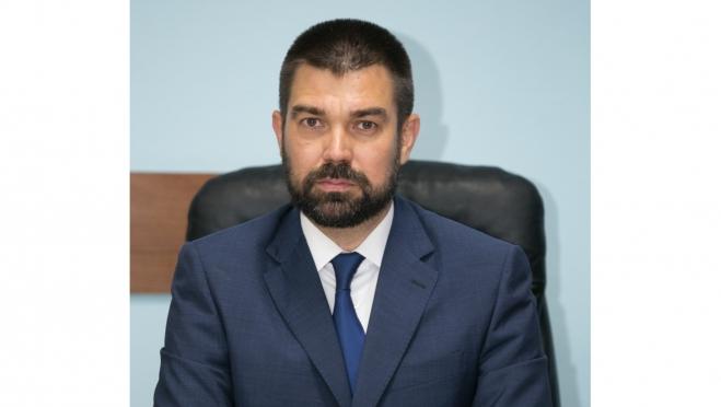 Петра Журавлева освободили от должности главного федерального инспектора по Марий Эл