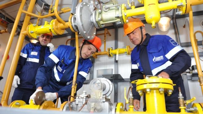 Система газоснабжения готова к работе зимой