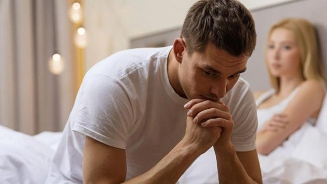 С какими проблемами сталкиваются мужчины в интимной жизни 16+