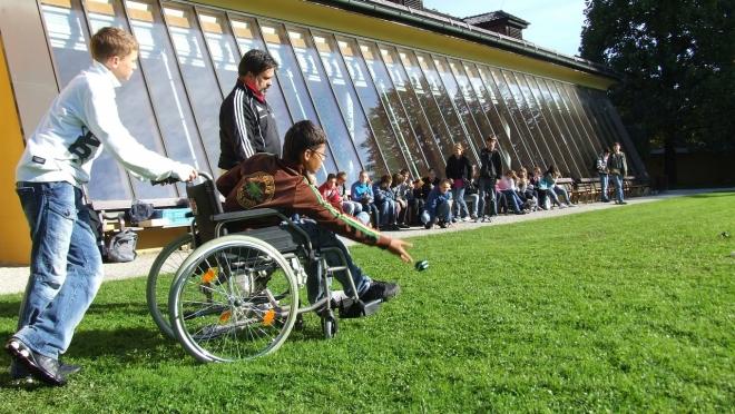 В Йошкар-Оле проживает 1 242 ребёнка-инвалида