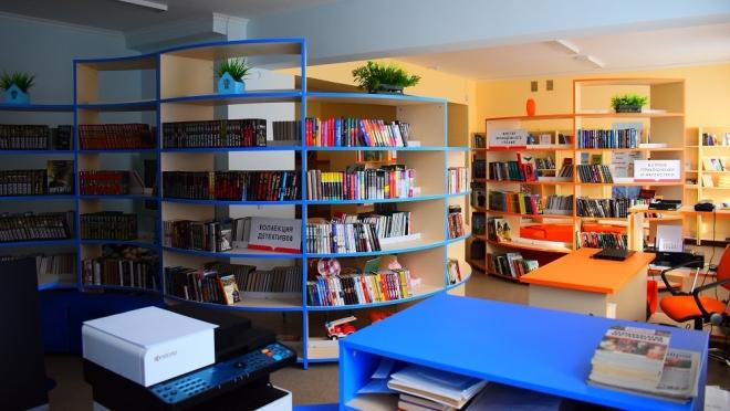 В этом году в Марий Эл откроют четыре модельные библиотеки