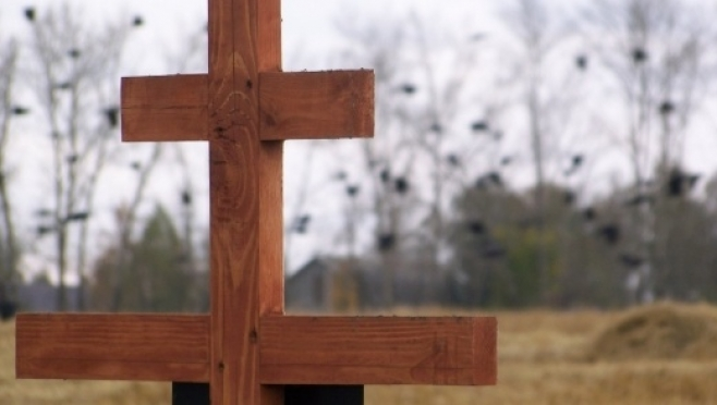 Прихожане Ильинской церкви решили привести в порядок кладбища