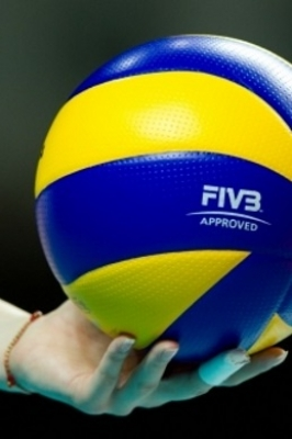 Турнир по волейболу среди ветеранов, посвященный памяти Ю.П.Средина