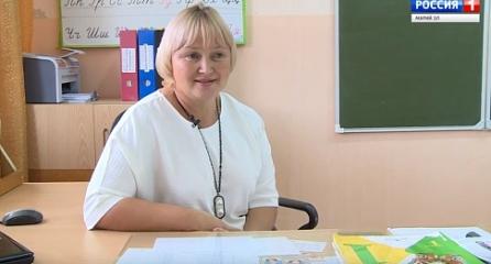 Телекласс для Вас - Премия лучшим учителям России