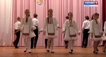 Детская передача «Шонанпыл» 17 06 2019