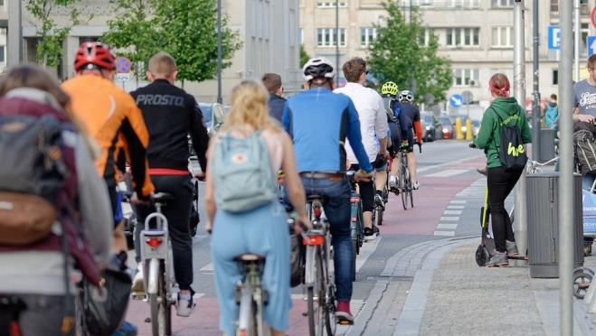 В Марий Эл стартует флешмоб в поддержку экологичных видов транспорта