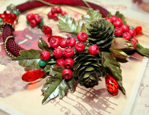 Хендмейд-подарки к Новому году: где найти мастеров в Йошкар-Оле? (часть 1)